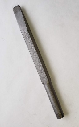 5/8in Steel Machine Chisel