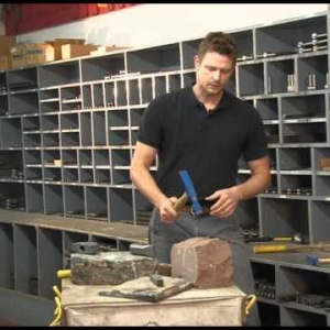 Carbide Bushing Hammer Dos and Don'ts