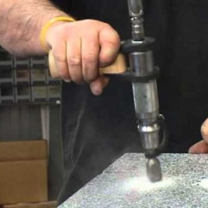 Combining the Trow and Holden Swivel Retainer with our Bushing Tools